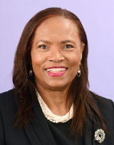 Valeria Stokes